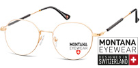 Montana - Optical Frames